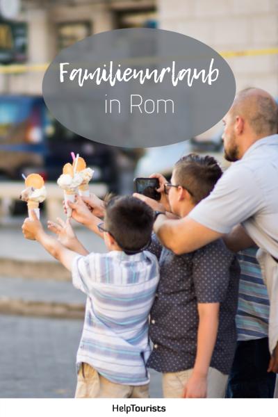 Pin Familienurlaub