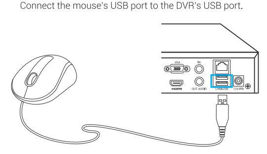 Installation for Annke DVR Kits