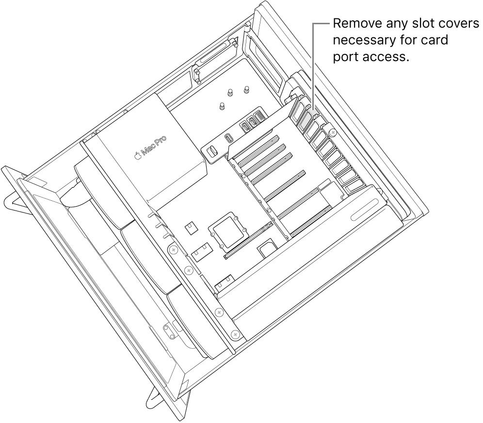 Mac pro 2 1 service manual