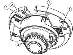 AXIS P9106-V Network Camera User manual