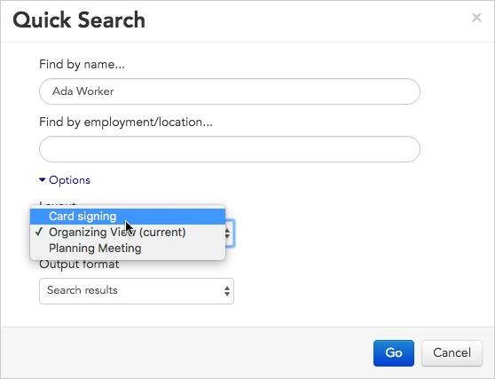 QuickSearchOptionsLayout