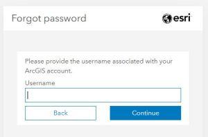 forgot password 2