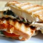 Grilled Chicken Sandwich Recipe Easy In Urdu