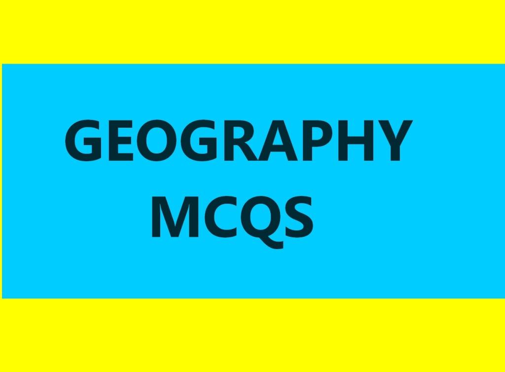 General Knowledge MCQ