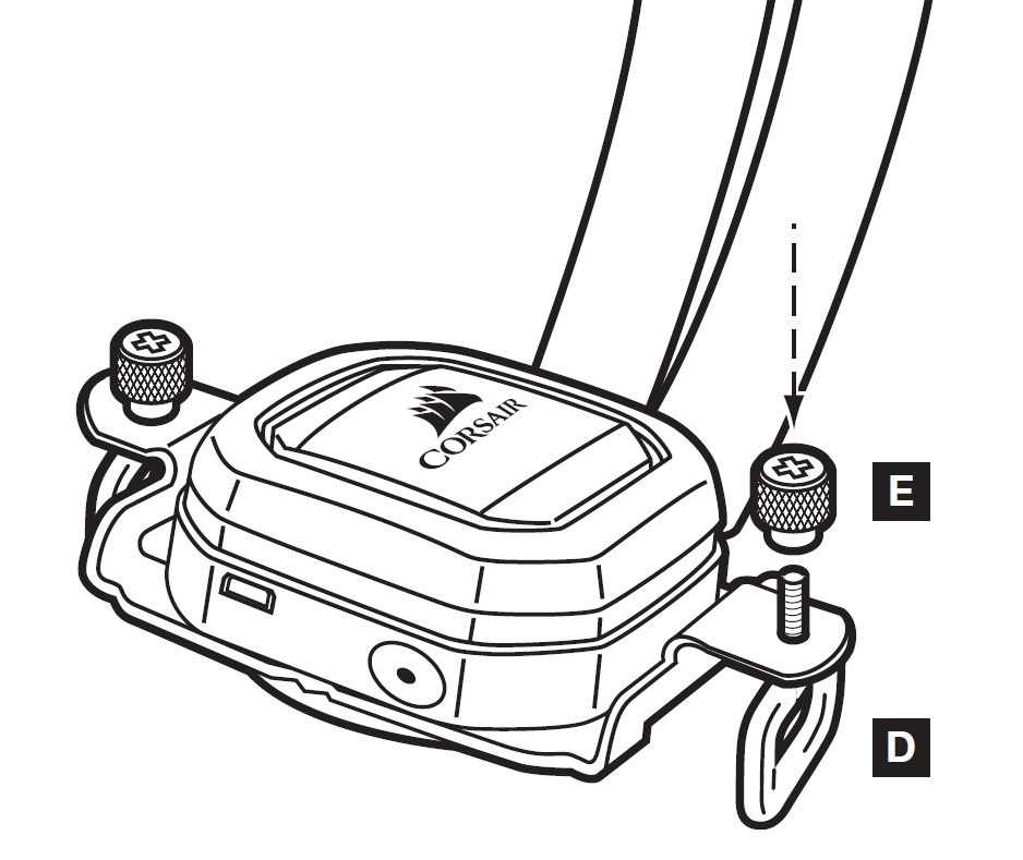 AM4 Socket Compatibility and Bracket Installation Guide