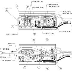 Warn Ce M8000 Wiring Diagram Diagramming Adjectives With Two Xd9000i Winch Schematic | Get Free Image About