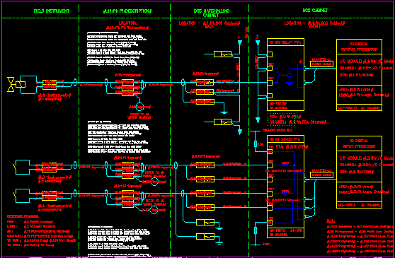 Dcs Wiring Diagram Instrument Manager Customisation Custom Loop Templates