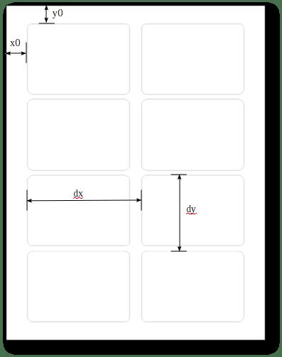 Manually creating new templates