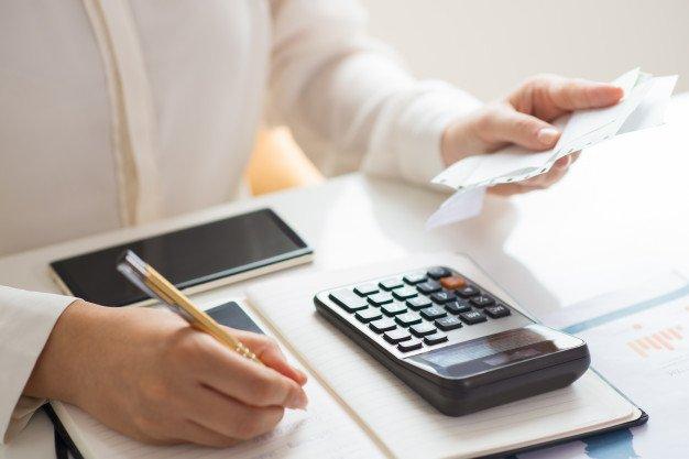 Sistema de Contas a Pagar e Receber