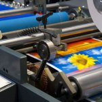 Printing company use cases