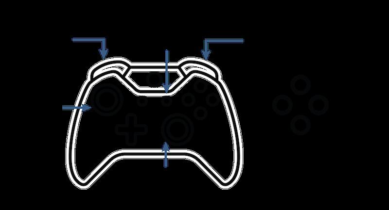 Navigation Controls in VR