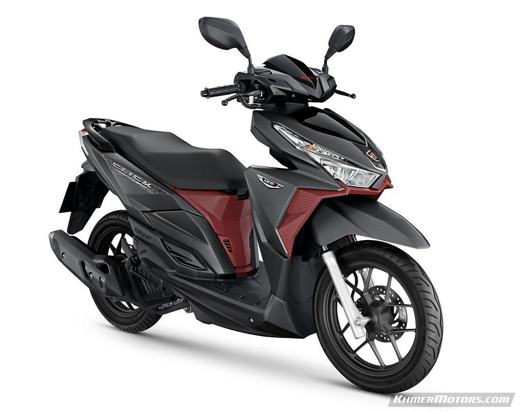 Honda Click 2016 2