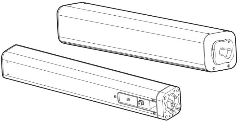 Kogan 2.1 Detachable Soundbar with Wireless Subwoofer