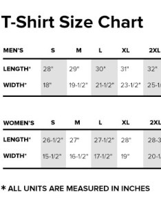 Deadpool club merc also sizing charts  loot crate help center rh lootcrate