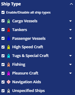 What Type Of Map Is Best Suited For Maritime Navigation : suited, maritime, navigation, Suited, Maritime, Navigation, World, Atlas