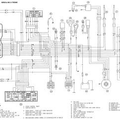 Derbi Senda 50cc Wiring Diagram 66 Mustang Alternator Sm 50 Somurich