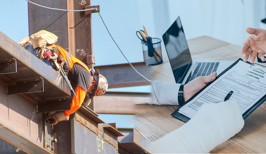 Workers Compensation Claims Feature Image