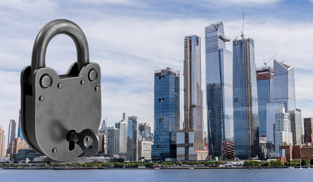 Construction Access Control: The Gateway to Greater Projects
