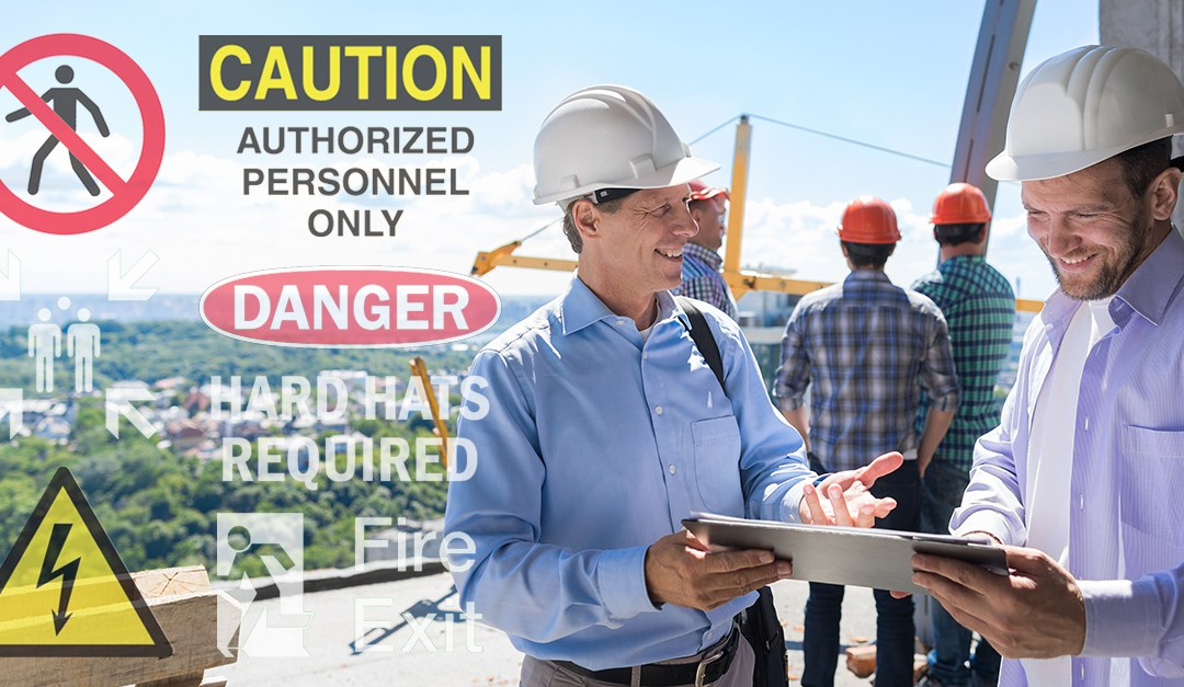 Contractor Orientations: The Foundation for Safe Work in Construction