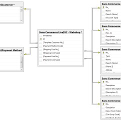 Sql Server Architecture Diagram With Explanation Compound Microscope And Functions Of The Data Model For Solution