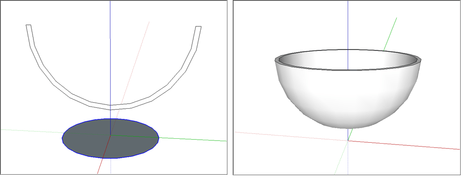 Modeling Specific Shapes, Objects, and Building Features