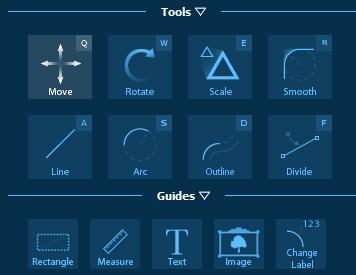Pool Studio Construction Creating Symbols