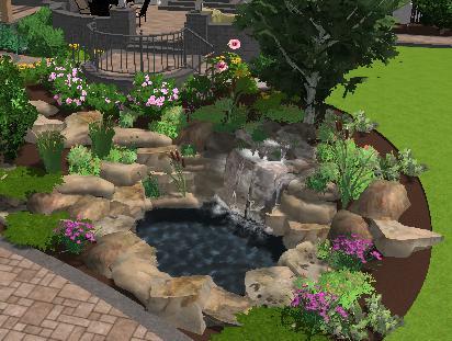 Pool Studio Welcome to VizTerra