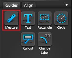 VIP Guides Measure
