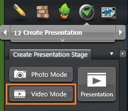 VT Video Mode