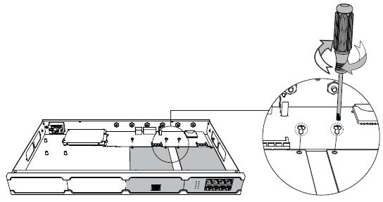 Install Yeastar S100