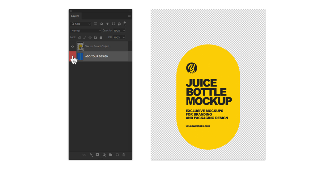 Download Box Packaging Design Vector Yellowimages