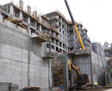 Top 10 Factor Affecting Selection of Demolition Methods