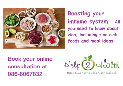 Your immune system and zinc – all you need to know - Help ...