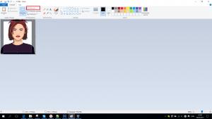 如何在画作中修剪图片