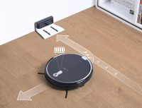 ILIFE A8 Robotic Vacuum Cleaner Review | 2018 Consumer ...