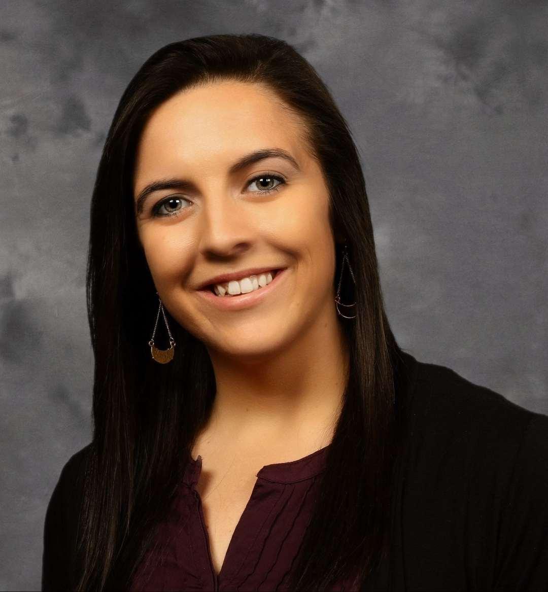 Becky Kraenow, MPH