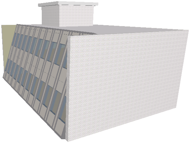 To Change The Pitch Of A Placed Curtain Wall You Can Free Rotate In Window