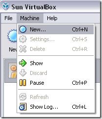 virtualbox install ubuntu