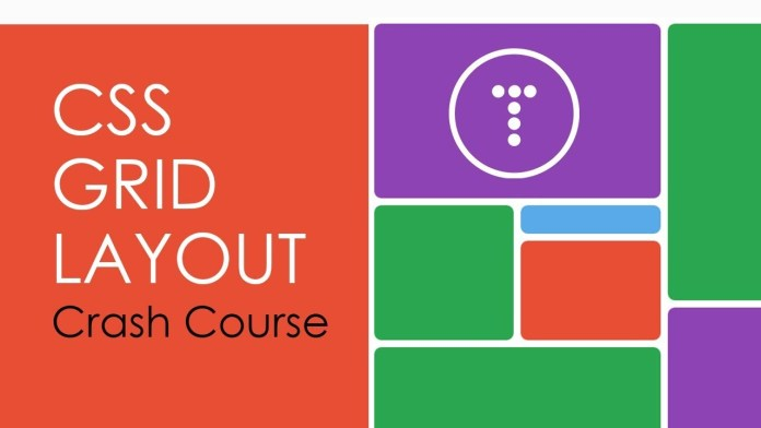Learn CSS grid
