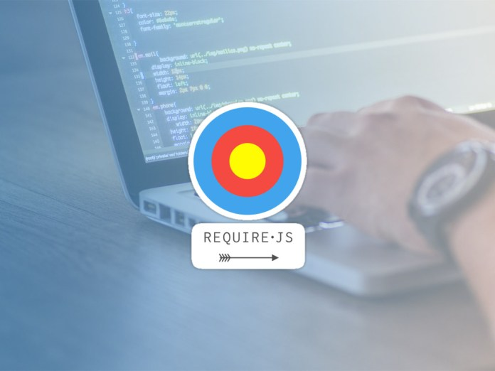 Getting Started with Require JS