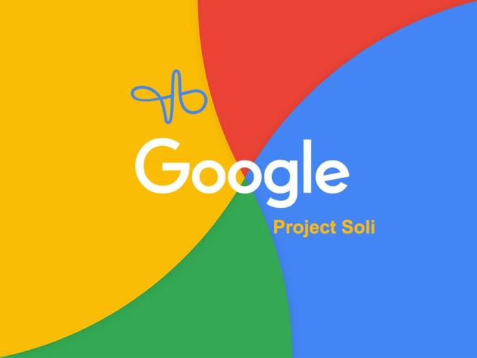 Google's Project Soli