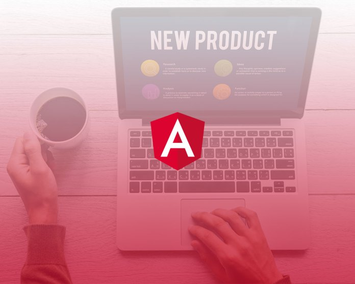 Angular 8 beta 9