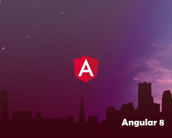 On the way to Angular 8: Beta 14 is here