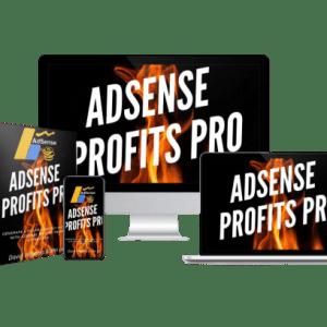 Adsense profit pro