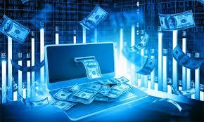 money laptop