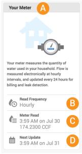 Your Meter