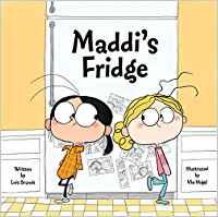 School Age Kids Book about gratitude