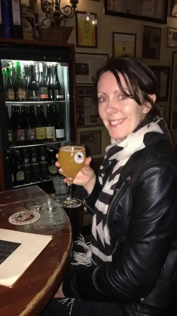 4 days in Amsterdam -Dutch Beer