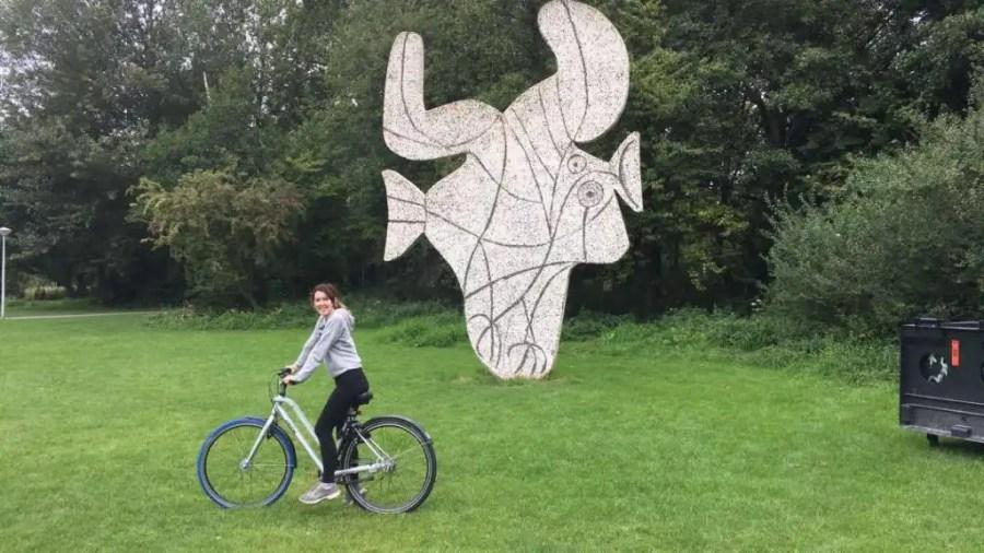 4 days in Amsterdam - Vondelpark