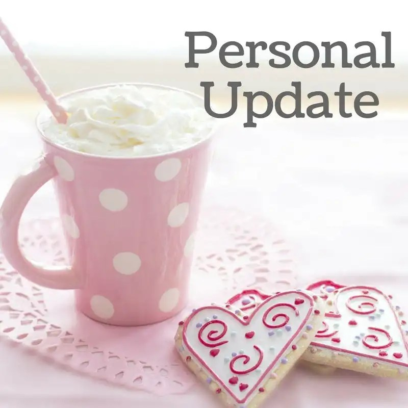 Personal Update
